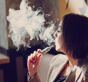 Οι συσκευές ατμίσματος τελικά είναι εξίσου τοξικές με τα παραδοσιακά και τα ηλεκτρονικά τσιγάρα - Κυρίως Φωτογραφία - Gallery - Video