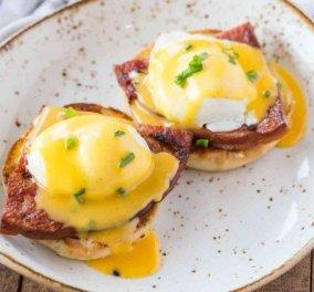 Πως μπορείς να μαγειρέψεις τα πολύτιμα αυγά; Ιδού 10 διαφορετικοί τρόποι! - Κυρίως Φωτογραφία - Gallery - Video