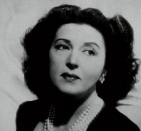 Vintage Story: Όλη η ζωή, οι μεγάλες στιγμές και οι άγνωστες πτυχές της Κατίνας Παξινού - Γιατί δεν ήθελε να μακιγιάρεται η αξεπέραστη Ελληνίδα ηθοποιός; (φωτό- βίντεο) - Κυρίως Φωτογραφία - Gallery - Video