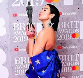 Brit Awards: Οι καλύτερες και οι χειρότερες εμφανίσεις στο κόκκινο χαλί (φώτο) - Κυρίως Φωτογραφία - Gallery - Video