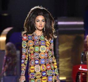 Irina Shayk style rocks : Το ρούχο της χρονιάς έβαλε η Ρωσίδα με όλα τα σύμβολα του καζίνο πάνω της  (φώτο) - Κυρίως Φωτογραφία - Gallery - Video