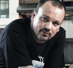 Ο Δημήτρης Σκαρμούτσος μας σερβίρει μοναδική και πικάντικη σούπα με γαρίδες (Φωτό) - Κυρίως Φωτογραφία - Gallery - Video