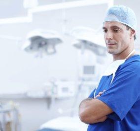 Έχετε απορία; Να γιατί οι χειρουργοί φοράνε πράσινες ή μπλε στολές - Κυρίως Φωτογραφία - Gallery - Video