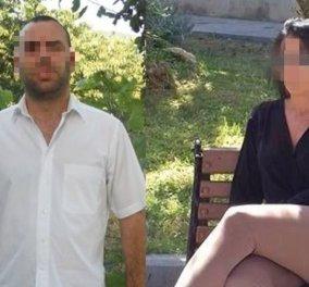 Ισόβια στη χήρα του καρδιολόγου που δολοφονήθηκε στη Σητεία και στον πρώην σύντροφό της - Κυρίως Φωτογραφία - Gallery - Video