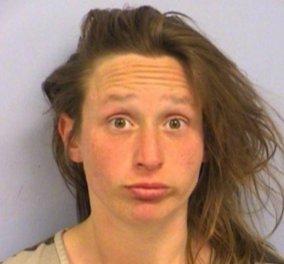 26χρονη αυνανιζόταν δημοσίως και συνελήφθη - Δεν σταμάτησε να αυτοϊκανοποιείται ακόμα και μέσα στο περιπολικό - Κυρίως Φωτογραφία - Gallery - Video
