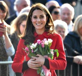 Πριγκιπική εμφάνιση: H Kate Middleton με διαφανές πράσινο Missoni - 1590 λίρες το ωραίο φόρεμα (φωτό) - Κυρίως Φωτογραφία - Gallery - Video