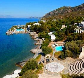 Good News : To μεγαλύτερο ξενοδοχείο της Αθήνας με 2.000 κλίνες στο Ελληνικό - Κυρίως Φωτογραφία - Gallery - Video