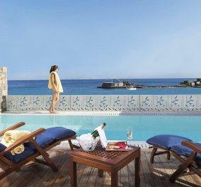 Greek Travel Awards - Στοκχόλμη ! Ποια μέρη της Ελλάδας προτιμούν οι Σκανδιναβοί; πω-πω εκπλήξεις !  - Κυρίως Φωτογραφία - Gallery - Video