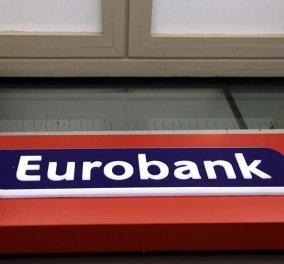 Eurobank: Η ενίσχυση του οικονομικού κλίματος και του ΑΕΠ οδήγησαν σε επιτάχυνση του ρυθμού αύξησης των ιδιωτικών καταθέσεων - Κυρίως Φωτογραφία - Gallery - Video