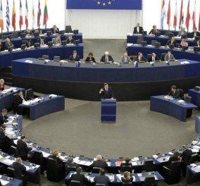 Δημοσκόπηση για ευρωεκλογές του ευρωπαϊκού κοινοβουλίου - ΝΔ 9 έδρες, ΣΥΡΙΖΑ 6 έδρες, ΚΙΝΑΛ 2 - Κυρίως Φωτογραφία - Gallery - Video
