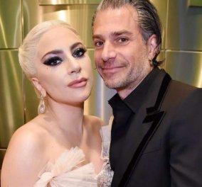 Χώρισε η Lady Gaga με τον αρραβωνιαστικό της Christian carino μετά από 2 χρόνια σχέσης - Κυρίως Φωτογραφία - Gallery - Video