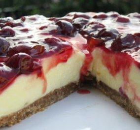 4 εξαιρετικές συνταγές για οικονομικά γλυκά ψυγείου: Από τον κορμό σοκολάτας μέχρι τούρτα OREO   - Κυρίως Φωτογραφία - Gallery - Video