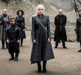 Όλα όσα πρέπει να γνωρίζετε πριν αρχίσει ξανά το Game of Thrones! - Κυρίως Φωτογραφία - Gallery - Video