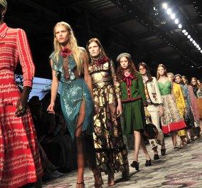 Gucci: Θα ξεκινήσει καμπάνια για την ισότητα των δύο φύλων - Κυρίως Φωτογραφία - Gallery - Video