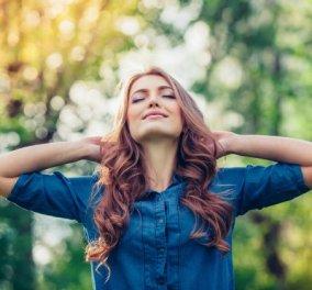 Υπάρχουν τρόποι για να θα βελτιώσετε την εμφάνιση σας;  9 απλές ιδέες για να γίνει ο στόχος πραγματικότητα   - Κυρίως Φωτογραφία - Gallery - Video