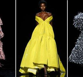135 φώτο: Οι καλύτερες προτάσεις των σχεδιαστών στη Νέα Υόρκη από τις πασαρέλες της Εβδομάδας μόδας Fall 2019    - Κυρίως Φωτογραφία - Gallery - Video