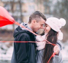 Άγιος Βαλεντίνος: Πώς προτιμά το κάθε ζώδιο να γιορτάσει τη μέρα των ερωτευμένων και τι απεχθάνεται; - Κυρίως Φωτογραφία - Gallery - Video
