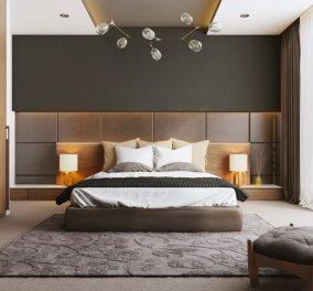 Αυτές είναι 10 πρωτότυπες και stylish ιδέες για την κρεβατοκάμαρά σας - Ανανεώστε την άμεσα (Φωτό) - Κυρίως Φωτογραφία - Gallery - Video