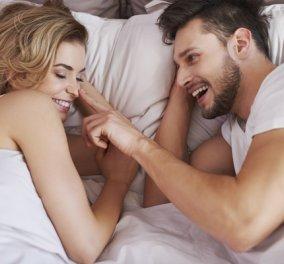 Εδώ κρύβεται η αλήθεια για την καλύτερη σεξουαλική ζωή - Tι θα σας πει που θα την απογειώσει - Κυρίως Φωτογραφία - Gallery - Video