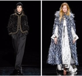 Mε Marc Jacobs έκλεισε η Εβδομάδα Μόδας της Νέας Υόρκης - Απολαύστε τη μόδα του δημοφιλούς designer (Φωτό) - Κυρίως Φωτογραφία - Gallery - Video
