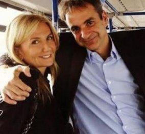 """Λίγο πριν τα Όσκαρ ο Κυριάκος Μητσοτάκης και η Μαρέβα στην """"Ευνοούμενη"""" του Λάνθιμου (φώτο) - Κυρίως Φωτογραφία - Gallery - Video"""