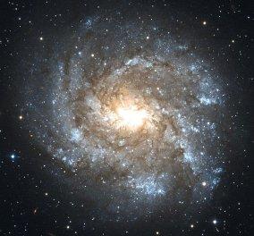 Η θαυμαστή απεραντοσύνη του σύμπαντος! Ανακαλύφθηκαν εκατοντάδες χιλιάδες νέοι γαλαξίες (φώτο-βίντεο) - Κυρίως Φωτογραφία - Gallery - Video