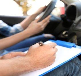 56 «ψευτόμαγκες» που πήραν δίπλωμα οδήγησης χωρίς να δώσουν εξετάσεις - Κυρίως Φωτογραφία - Gallery - Video