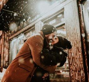 """Ζώδια: """"Κάνει κρύο καιρός για δύο"""" - Οι ερωτικές προβλέψεις της εβδομάδας που έρχεται - Τα """"πρέπει"""" και τα """"μη"""" - Κυρίως Φωτογραφία - Gallery - Video"""