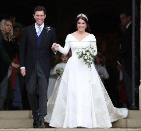 Πριγκίπισσα Ευγενία: Η ανάρτηση για του Αγίου Βαλεντίνου & το γλυκό φιλί με τον σύζυγό της (φωτό) - Κυρίως Φωτογραφία - Gallery - Video