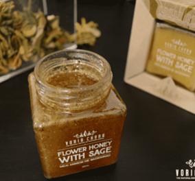 Made in Greece τα 12Stremmata: Το αγρόκτημα της Δράμας παράγει το μοναδικό ατόφιο μέλι λεβάντας στην Ελλάδα - Κυρίως Φωτογραφία - Gallery - Video