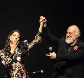 Κατερίνα Ντούσκα: Ποια είναι η  τραγουδίστρια που θα εκπροσωπήσει την Ελλάδα στη Eurovision 2019 (φώτο-βίντεο)   - Κυρίως Φωτογραφία - Gallery - Video