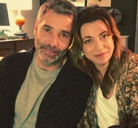 Θοδωρής Αθερίδης: Είμαστε live με την Δήμητρα Παπαδοπούλου ξανά & το υπέρ πετυχημένο τους «Σαγαπώ Μ'αγαπάς» - Κυρίως Φωτογραφία - Gallery - Video