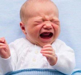 Έλληνας δημιούργησε εφαρμογή που αναλύει το κλάμα του μωρού και το ερμηνεύει - Κυρίως Φωτογραφία - Gallery - Video