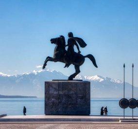 Σάλος με άρθρο του BBC: «Σλαβομακεδόνες, η αόρατη και καταπιεσμένη μειονότητα της Ελλάδας» - Κυρίως Φωτογραφία - Gallery - Video