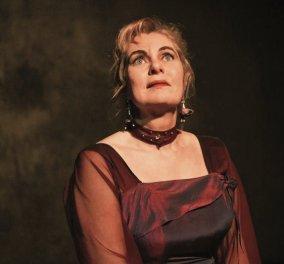 Χρύσα Σπηλιώτη: Βραδιά μνήμης στο θέατρο Γκλόρια για την αξέχαστη ηθοποιό που χάθηκε στο Μάτι  - Κυρίως Φωτογραφία - Gallery - Video