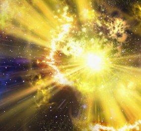 Μεγάλο άστρο εξερράγη κι οι επιστήμονες το ανακάλυψαν 1.500 χρόνια μετά! - Κυρίως Φωτογραφία - Gallery - Video