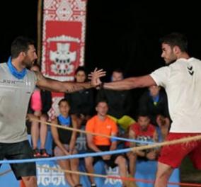 Survivor: Η ελληνική ομάδα, αν και αποδεκατισμένη, νίκησε για πρώτη φορά (Βίντεο) - Κυρίως Φωτογραφία - Gallery - Video