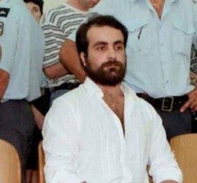Ο «μακελάρης της Θάσου», Θεόφιλος Σεχίδης, βρέθηκε νεκρός στις φυλακές Κορυδαλλού - Είχε δολοφονήσει και τεμαχίσει μέλη της οικογένειάς του - Κυρίως Φωτογραφία - Gallery - Video