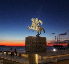 4 συγκλονιστικά κλικ από τη Θεσσαλονίκη της φίλης Σερραίας φωτογράφου Ελένης Σιάμη (Φωτό) - Κυρίως Φωτογραφία - Gallery - Video