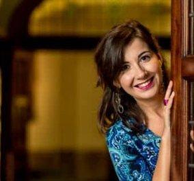 Τοp woman η Ελληνίδα επιστήμων Αθηνά Δεμερτζή και η σπουδαία έρευνά της για τη «συνείδηση» στον εγκέφαλο  - Κυρίως Φωτογραφία - Gallery - Video