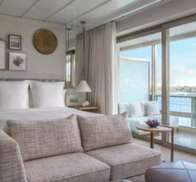 2019 η χρονιά του αθηναϊκού hotelling – Από Four Seasons, Marriott, Ibis Grivalia, Zeus, Grecotel ανοίγουν νέα ξενοδοχεία  - Κυρίως Φωτογραφία - Gallery - Video