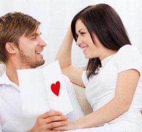 Valentine's week: Πες μου το ζώδιό του να σου πω πώς αγαπάει! - Κυρίως Φωτογραφία - Gallery - Video