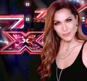 Είναι αγαπημένος, είναι διάσημος  και είναι ο τέταρτος κριτής - έκπληξη - του X Factor  - Κυρίως Φωτογραφία - Gallery - Video