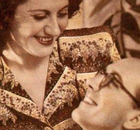 Σοφία Βέμπο - Μίμης Τραϊφόρος: Γιατί δεν είναι στον ίδιο τάφο αυτοί που ερωτεύθηκαν με τέτοιο πάθος (φώτο) - Κυρίως Φωτογραφία - Gallery - Video