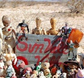 Το χωριό των ''μικρών'' στις ΗΠΑ – Τι το μοναδικό έχει (φωτό) - Κυρίως Φωτογραφία - Gallery - Video