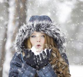 """Καιρός: Υποχωρεί σταδιακά η """"Χιόνη"""" - Παραμένει το κρύο - Τοπικές βροχές και χιονοπτώσεις  - Κυρίως Φωτογραφία - Gallery - Video"""