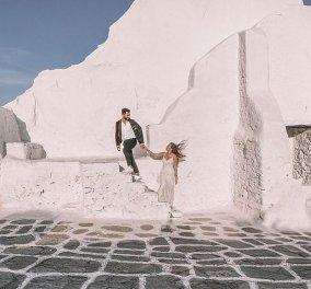 33 χώρες σε 9 μήνες: Ζευγάρι ταξίδεψε ώστε να βγάλει την κατάλληλη φωτογραφία γάμου-  Τι λέτε αξίζει; - Κυρίως Φωτογραφία - Gallery - Video