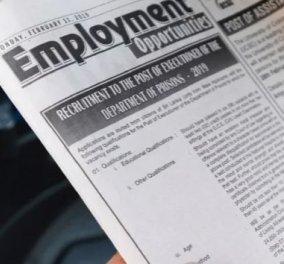 Είστε άνεργος; 203 δολ δίνουν για την χειρότερη δουλειά στον κόσμο - 4 χρόνια κανείς δεν την θέλει - Κυρίως Φωτογραφία - Gallery - Video