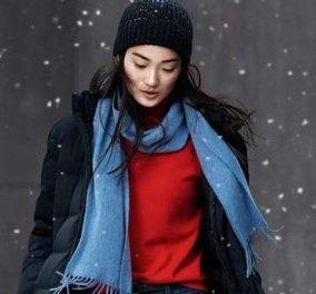 Doudoune ονομάζουν χαριτωμένα οι Γαλλίδες τα μπουφάν: 25 υπέροχα μοντέλα για στιλάτο ζεστό χειμώνα (φωτό) - Κυρίως Φωτογραφία - Gallery - Video