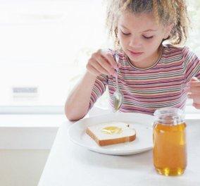 Τα μεγάλα οφέλη του μελιού στην υγεία μας – Που μας βοηθούν τα θρεπτικά συστατικά του; - Κυρίως Φωτογραφία - Gallery - Video